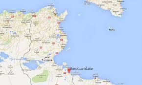 Ben Guerdane Tunisia