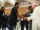 Il Papa e i Migranti