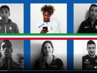 nazionale italiana razzismo
